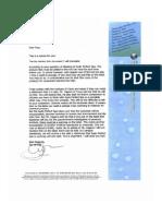 Certificado Tauw AyDo de Agua Spa Biocidas en Benelux