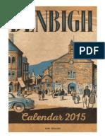 Denbigh Nigh Calendar 2015