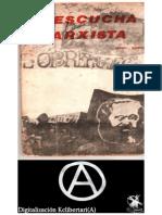 Escucha Marxista - Murray Bookchin