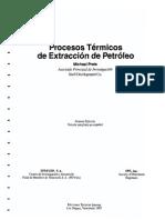 Libro_Procesos Termicos de Extraccion de Petroleo(Michael Prats)