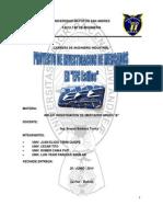 Proyecto de Inv.mercados EFE ESTILOS