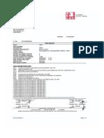 Certificado ERC AyDo en Tierra de un campo de Ginseng en Weihai - Chinacado ERC AyDo en Tierra de Un Campo de Ginseng en Weihai - China