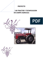 Apcvzac 42 Juan Martinez Delgado Tractor y Cultivo de Vid