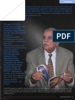 Interview - Mian Muhammad Javed