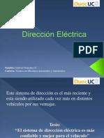 Dirección Eléctrica power