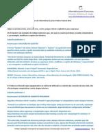 Recursos para questões de Informática da prova Polícia Federal 2014 21-12-2014 www.informaticadeconcursos.com.br