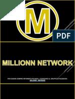 Attivazione Ricezione Segnali Operativi Nero Oro Bianco