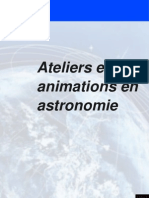Sciences De l'Univers