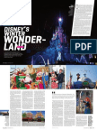Khaleej Times - Disney's Winter Wonderland
