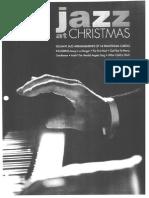 BOOK Jazz at Christmas Frank Mantooth