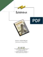 Leyendas Proyecto Lector