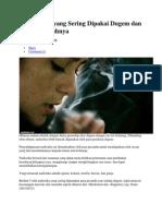 5 Narkotika Yang Sering Dipakai Dugem Dan Efek Ke Tubuhnya