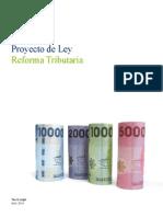 Resumen Proyecto de Reforma Tributaria Deloitte (1)