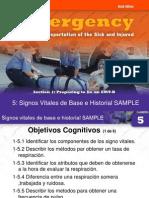 05signosvitalesbasalesehistorialsample-131228192151-phpapp01