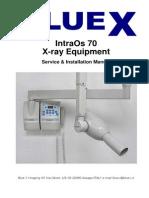 IntraOs 70 V4.0 ENG - Service Installation