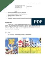 Literature Task 1