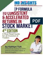 4 Step Formula eBook Kathlyn Toh v4