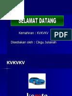 Pemulihan Bahasa Melayu Kemahiran KVK