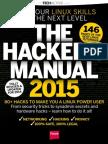The Hacker's Manual 2015