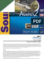 SB Audigy 2 Getting Started English.pdf