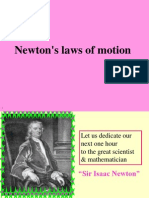 3 Newtonlaws & inertia .ppt