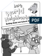 Arthur' s World Neighborhood Building Global and Cultural  Awareness