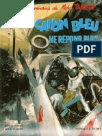 Tanguy Et Laverdure 06 - Canon Bleu Ne Répond Plus