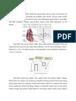 Cara Membaca EKG