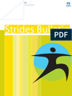 Strides TPO October 2014