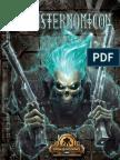 IKRPG - Monsternomicon