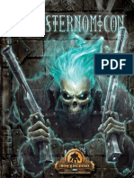 Core rules pdf rpg iron kingdoms