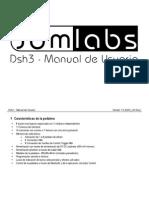 Dsh3 Manual Es v23