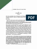 Indo-Iranian Journal Volume 16 Issue 4 1975 [Doi 10.1007%2Fbf00207212] Ruprecht Geib -- Die Formel Áyus Prá Trim Rg-Veda