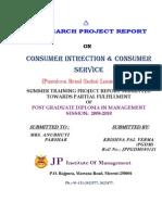 Krishna Pantaloon Retail India (ltd)