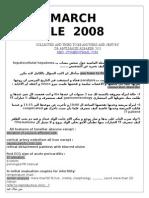 SLE 2008 -1