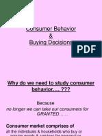 Consumer Behavior..