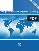 User's Guide to FATCA
