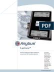 Anybus X-gateway Range Brochure