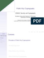Css322y13s2l07 Public Key Cryptography