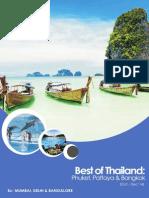 Best of Thailand