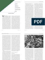 A. Przytomska, Relacja medycyny andyjskiej i brujería w kontekście współczesnych praktyk leczniczych i kosmowizji Indian Kiczua z Andów ekwadorskich