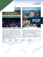 Catalog Hotel Hard Rock Hotel & Casino Punta Cana