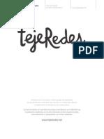 Manual de Conceptos y Metodología tejeRedes
