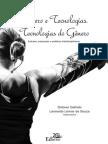 LIVRO - Genero e Tecnologias Tecnologias Do Genero