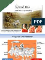 Bhagawat Gita Upasana Yoga