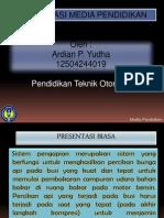 Presentasi MPR