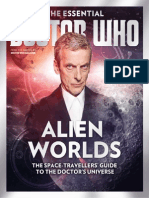 The  Essential Doctor Who