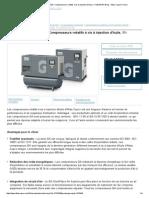GA 11+-30presseurs rotatifs à vis à injection d'huile, 11-30kW_15-40hp - Atlas Copco France
