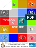 Methode Complete Tourisme