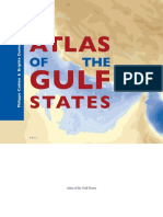 Atlas of the Gulf States